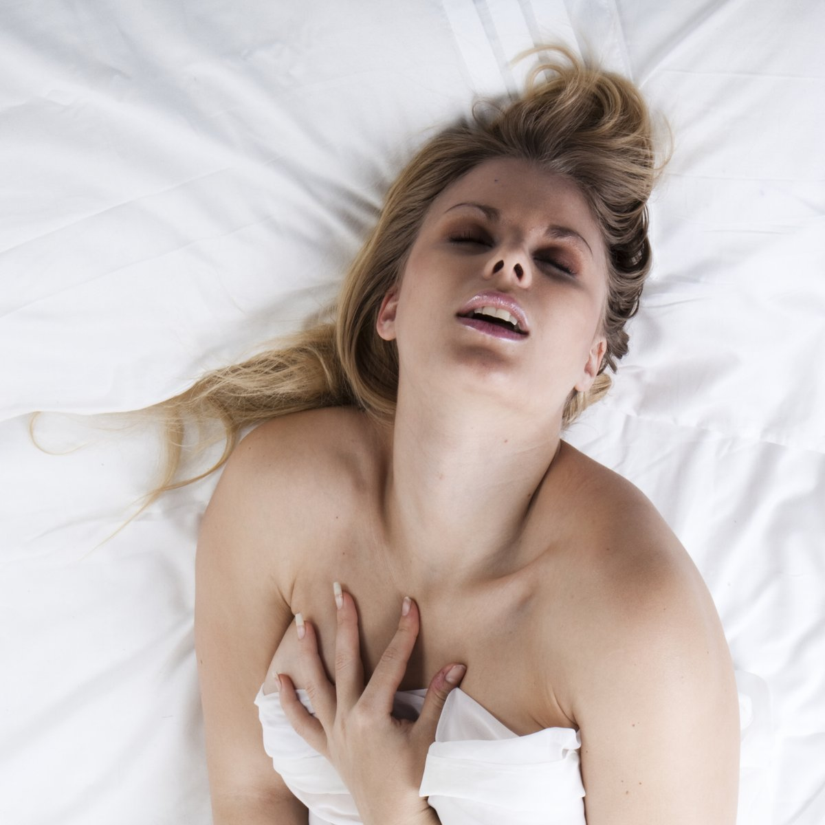 O que é o orgasmo?