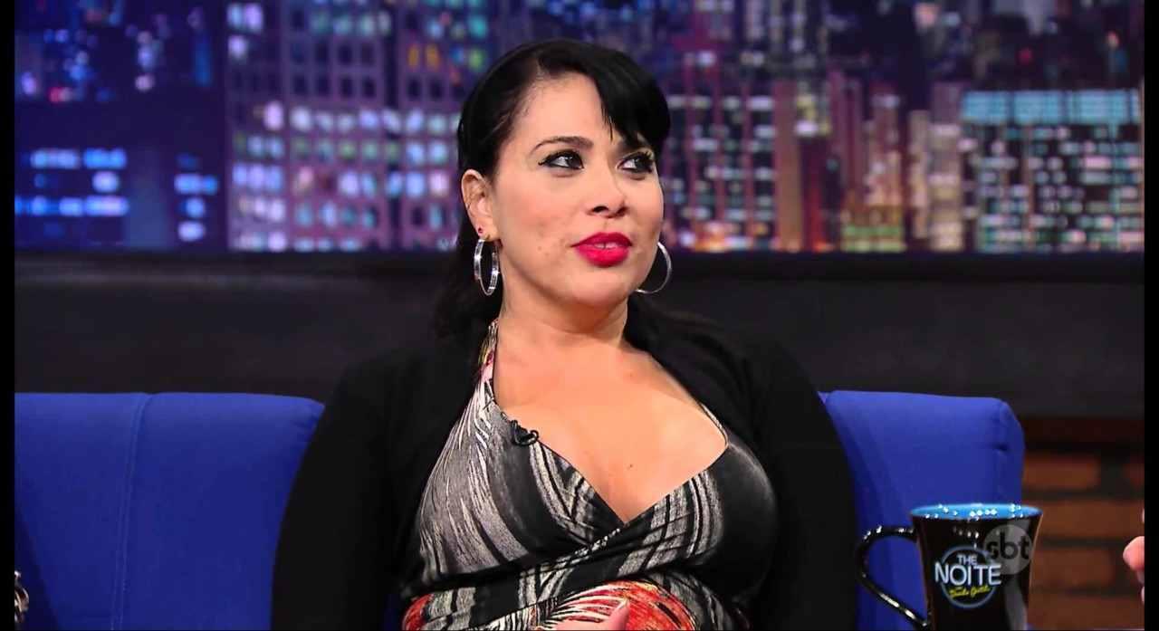 Tudo sobre a atriz pornô Soraya Carioca
